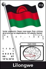MALAUI  112