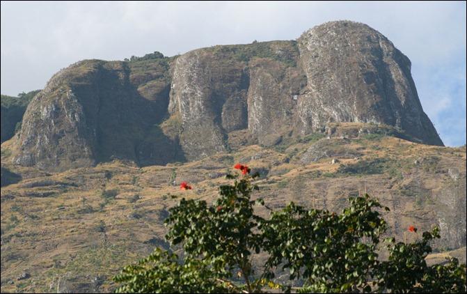 MAL Mount_Mulanje
