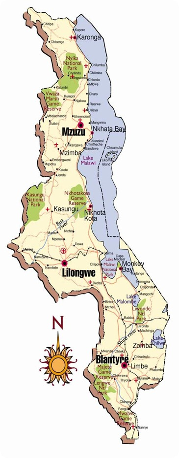MalawiMAP