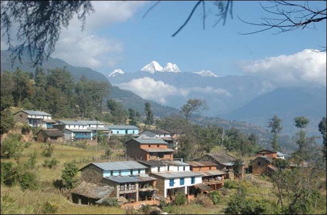 NEP Helambu-view