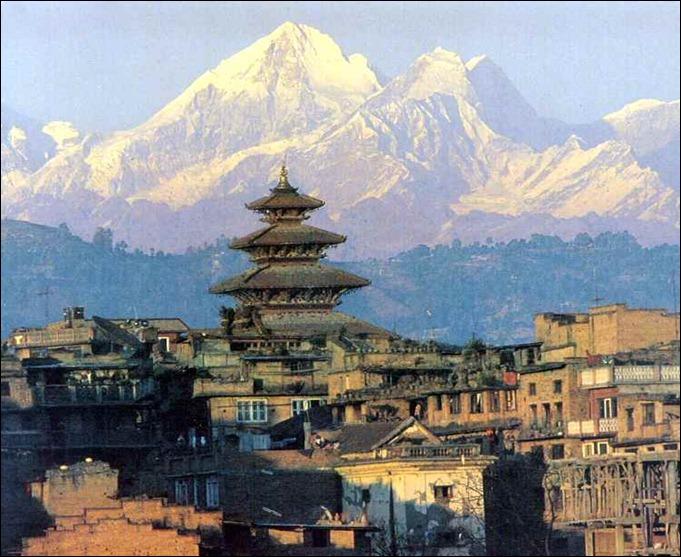 NEP bHAktapur