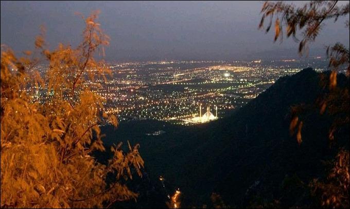 PAK Islamabad