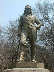 ZIMB David_Livingstone_memorial_at_Victoria_Falls,_Zimbabwe