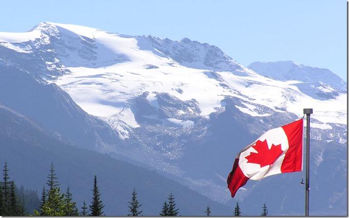 canada-bjerg