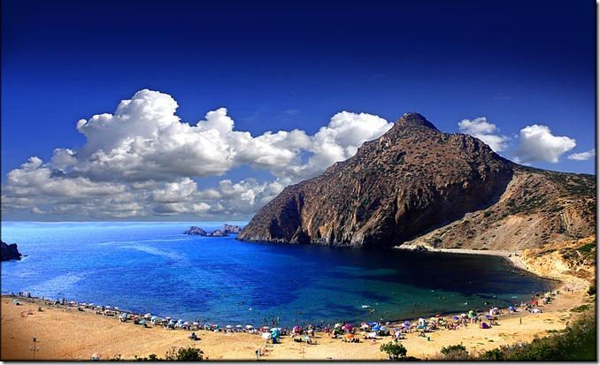 ARG Madagh-Beach