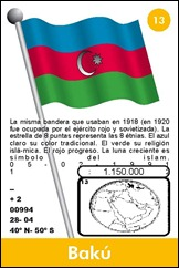 AZERBAIJAN 13