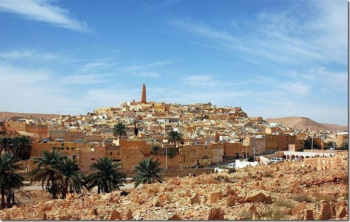 Algeria-4BATNA