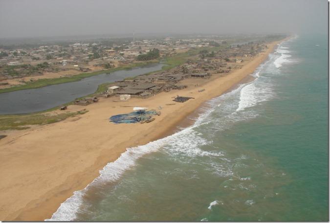 BENIN Lome-Cotonou 120