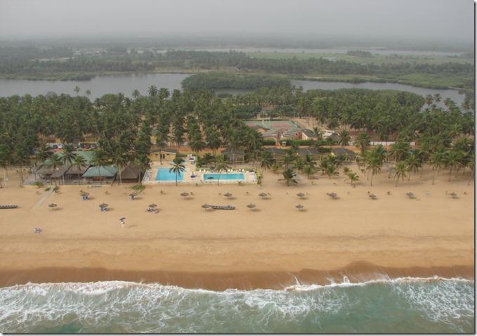 BENIN Lome-Cotonou 159