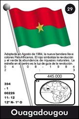 BURKINA FASO 29