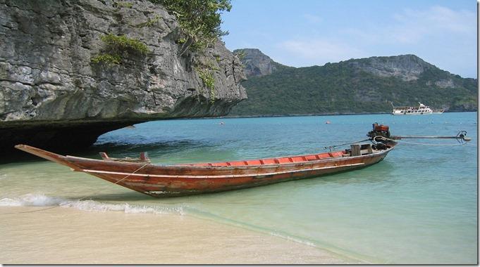 CAMB Sihanoukville - Beach