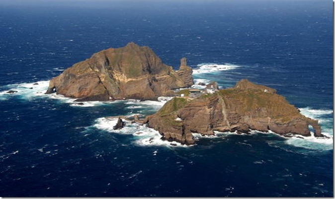 COR S ISLAS DISPUTA JAPON