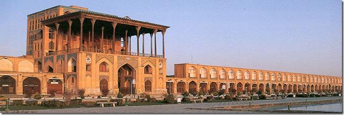 IRANAli-qapu-rooz
