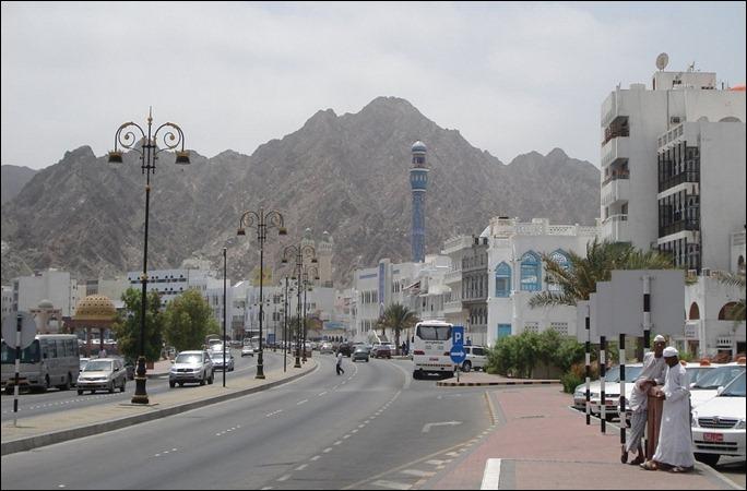 OM Muttrah Corniche000
