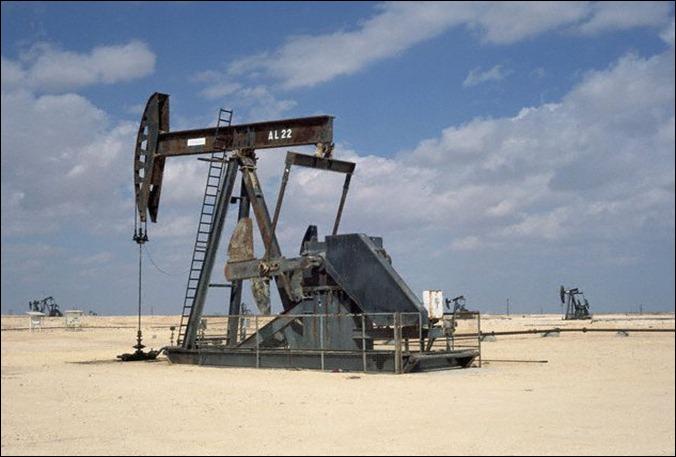 OM oil-refinery