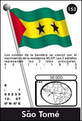 SANTO TOMÉ Y PRÍNCIPE 153