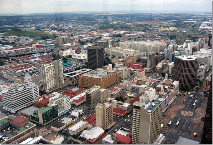 SUD Johannesburg