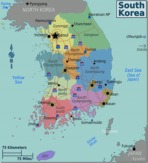 South_Korea-MAPA
