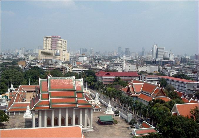 TAIBangkok from Royal Mount