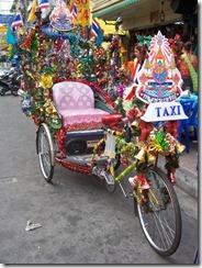 TAIbangkok taxi