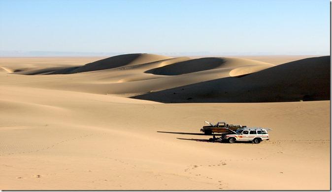 YEM DESERT