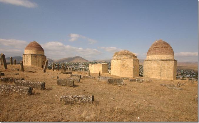 azershamakhi