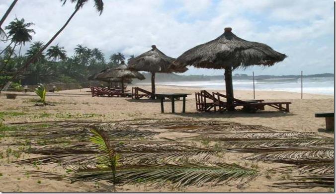 GHA Axim Beach Hotel