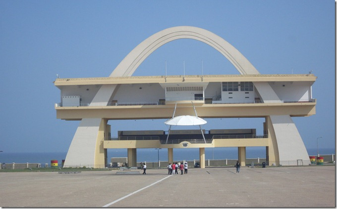 GHA Independence_Square_-_Accra,_Ghana1