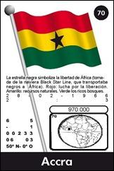 GHANA 70