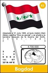 IRAQ 83