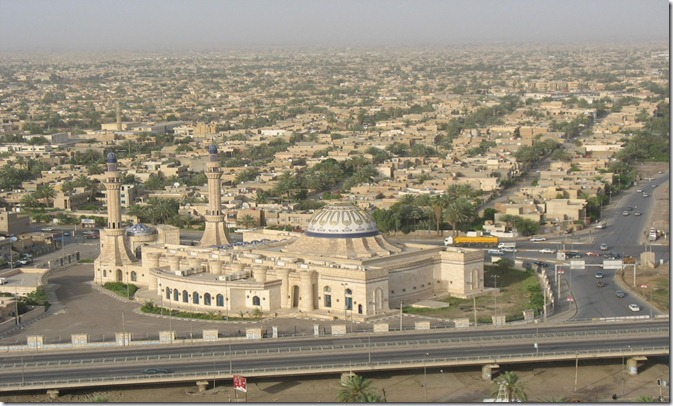 IRAl%20Nida%20Mosque%20in%20Baghdad%20-%20Iraq