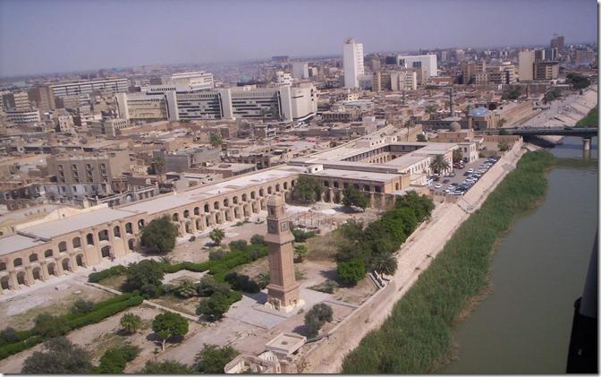 IR Baghdad
