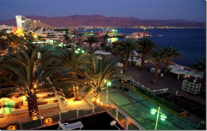 IS Eilat,_Israel