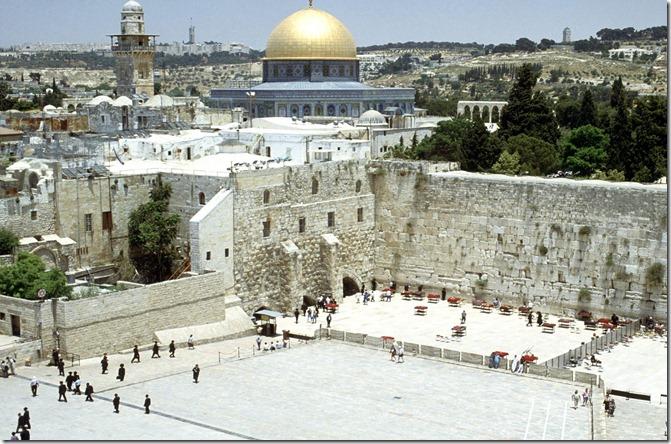IS jerusalem-i