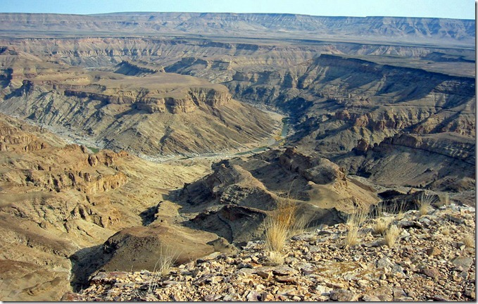 NAM Fish_River_Canyon