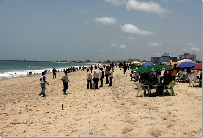 N BAR---BEACH