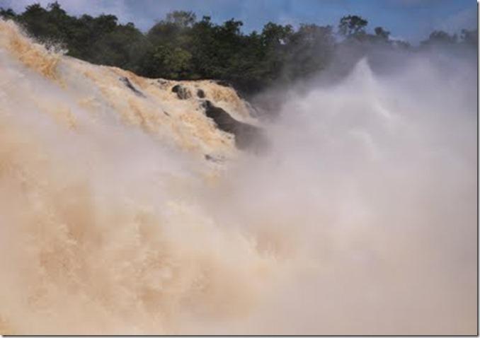 NIGGurara Falls