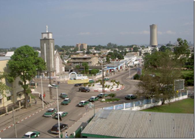 CONBrazzaville