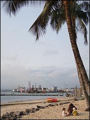 CONpointe-noire-beach