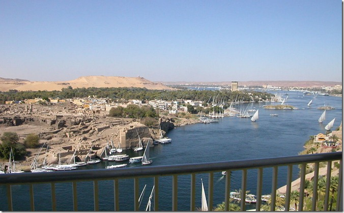 EG aswan-