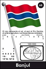 GAMBIA 68