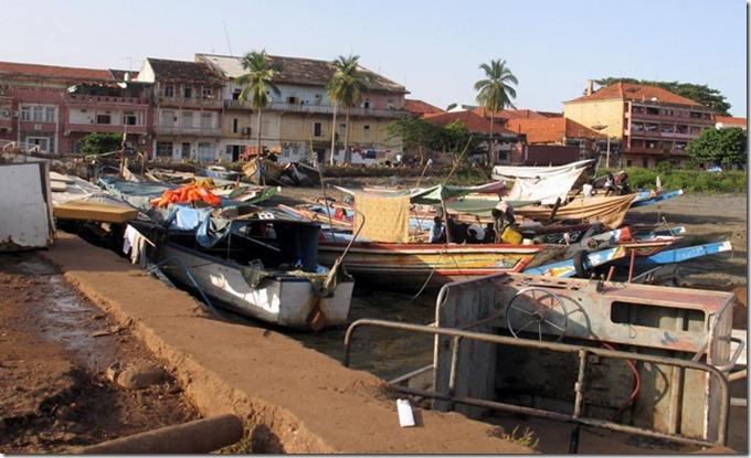 G bissau-waterfront