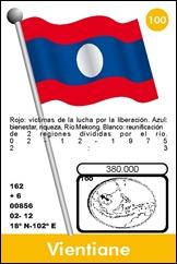 LAOS 100 -