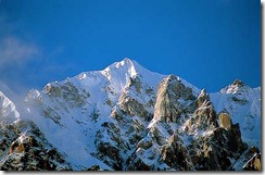 MY Himalaya Hkakabo Razi Peak Myanmar-Burma
