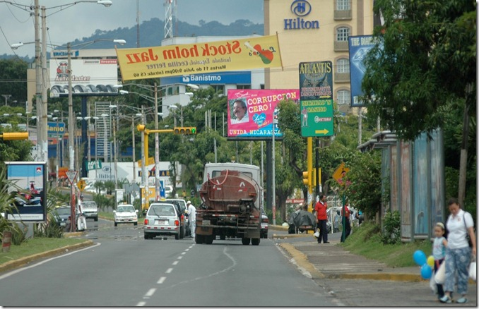 NIC Managua_Image