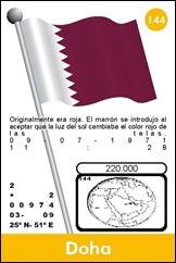 QATAR 144