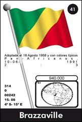 REPÚBLICA DEL CONGO 41