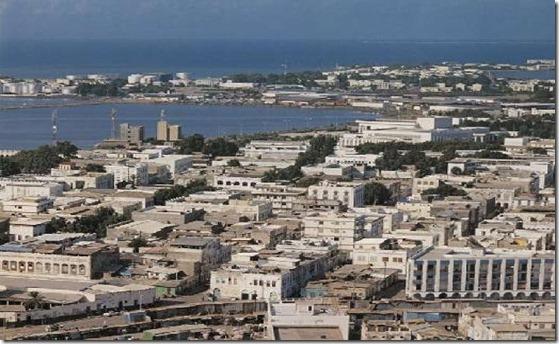 DjiboutiCity