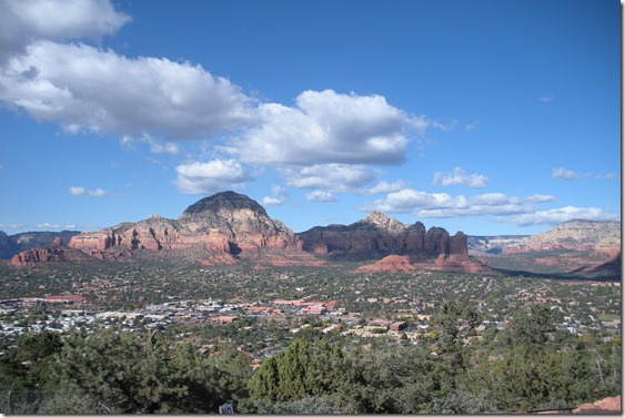 sedona-from-airport