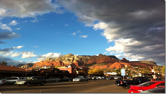 sedona-shopping